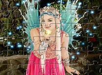 Printesa Astral Puzzle
