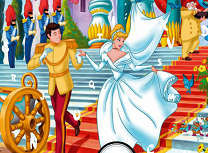 Printesa Cenusareasa Litere Ascunse