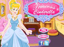 Printesa Cenusareasa