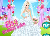 Printesa Elsa Salonul de Nunta