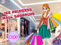 Printesa Ghetii la Mall