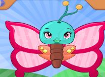 Printesa Insectelor