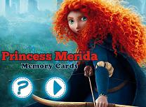 Printesa Merida de Memorie