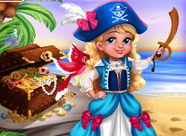 Printesa Pirat Aventura