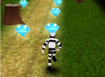 Prison Run 3D