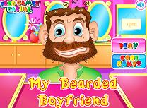 Pritenul Meu cu Barba