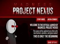 Proiectul Nexus