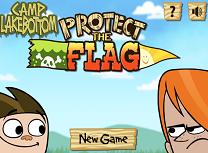 Protejeaza Steagul