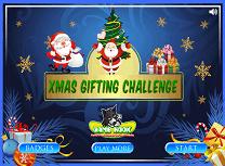 Provocarea Cadourilor