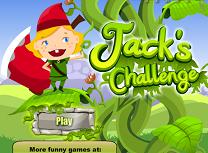 Provocarea lui Jack
