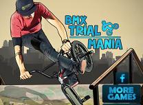 Provocari cu BMX-ul