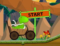 Puiul de Dinozaur