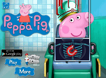 Purcelusa Peppa Operatie