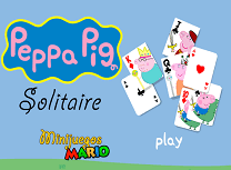 Purcelusa Peppa Solitaire