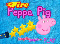 Purcelusa Peppa si Tunul