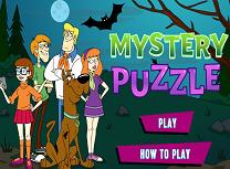 Puzzle Misterios