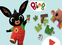 Puzzle cu Bing