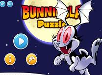 Puzzle cu Bunnicula