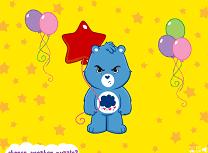 Puzzle cu Care Bears