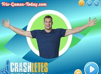Puzzle cu Crashlets