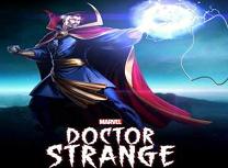 Puzzle cu Doctor Strange