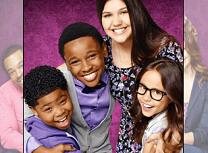 Puzzle cu Familia Hathaways