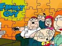Puzzle cu Familistul