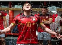 Puzzle cu Gabriel Moreti