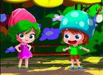 Puzzle cu Lilybuds
