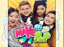 Puzzle cu Make it Pop