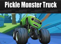 Puzzle cu Pickle