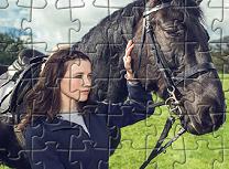 Puzzle cu Ride