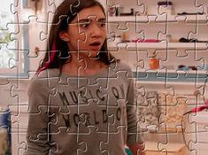 Puzzle cu Sora Invizibila
