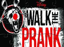 Jocuri cu Walk the Prank