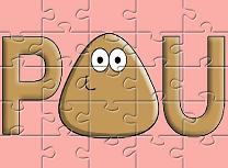 Puzzle-uri cu Pou