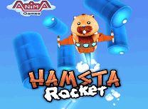 Racheta Hamsterului