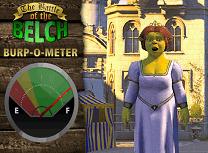 Ragaie cu Shrek