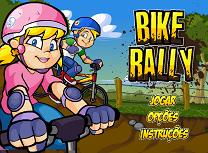Raliu cu Bicicleta