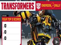 Raliul Transformers