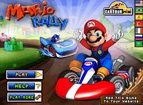 Raliuri cu Mario