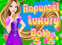 Rapunzel Baie de Lux