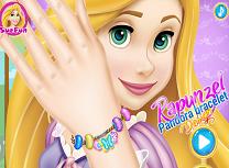 Rapunzel Bratara Pandora