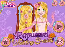 Rapunzel Coafuri Pentru Nunta