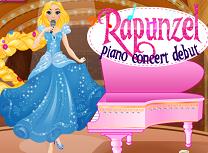 Rapunzel Concert de Pian