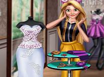 Rapunzel Croitoreasa Pentru Celebritati
