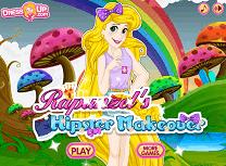 Rapunzel Hipster