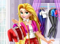 Rapunzel Intalnire Perfecta