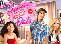 Rapunzel Intalnire Secreta