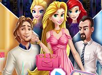 Rapunzel Intalniri pe Graba