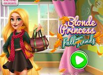 Rapunzel La Moda Toamna